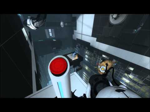 Portal 2 - The Itch [No Commentary]