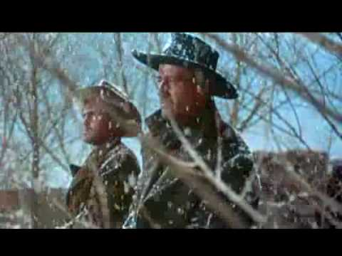 The Searchers - trailer from YouTube · Duration:  2 minutes 48 seconds