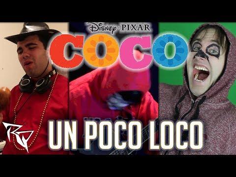 Un Poco Loco (From Disney-Pixar's Coco) || Cover by Ro Panuganti & Amigos