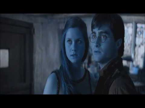 Harry + Ginny (My World Is Beginning Today)
