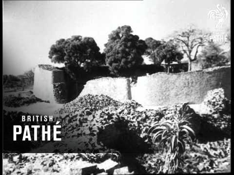 Royal Rhodesian Visit (1953)