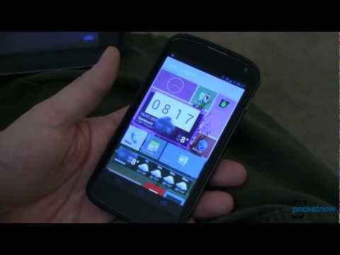 Tile Launcher Makes Your Android Look like Windows Phone, but better!