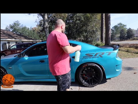 I Can't Believe He Did This To My New Dodge Charger Scat Pack | Authentic Benny