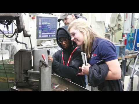 2017 Video Contest Cincinnati College Preparatory Academy College & Meyer Tool