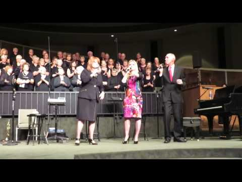 The Talleys (Testify) 10-10-14 Northwest Gospelfest