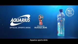 Aquarius TVC -Myanmar-