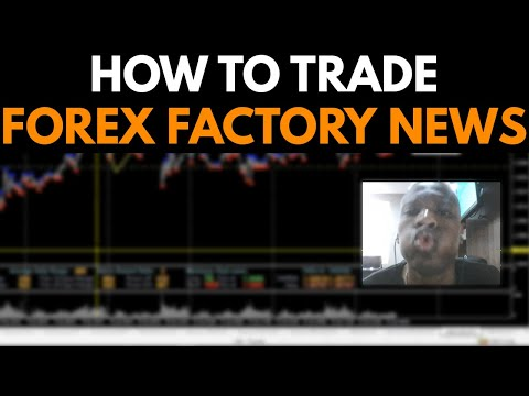 how-to-trade-forex-news-using-forex-factory-(easy-usdcad-trade)