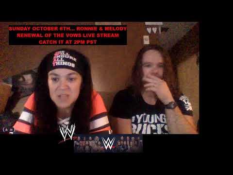 WWE MONDAY NIGHT RAW Live Chats
