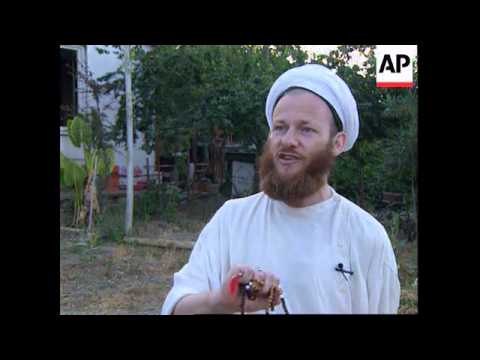 CYPRUS: LEFKE: ANCIENT ISLAMIC CULT UNDERGOING MAJOR REVIVAL