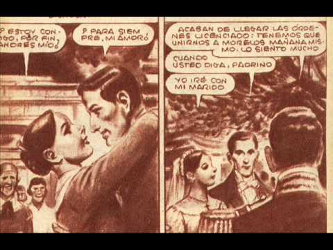 Historia de Mexico en Historieta Leona Vicario Independencia Museo Comic Eduardo Soto director