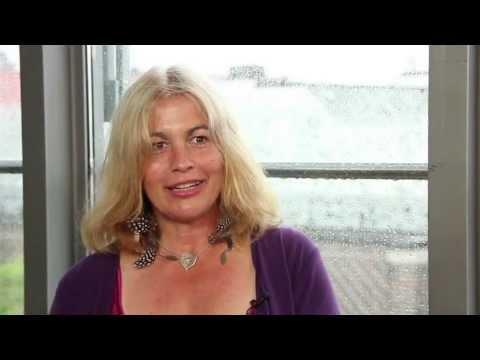 Christiane Tietze - Menschen begleiten (MYSTICA live)