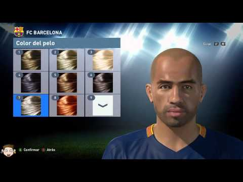 Thierry HENRY [Face