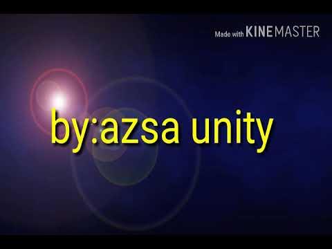 Asza Unity&azsy Monody Monster