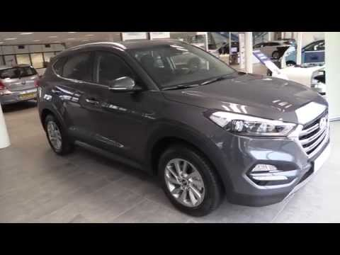 Hyundai Tucson 2015 In Depth Review Interior Exterior