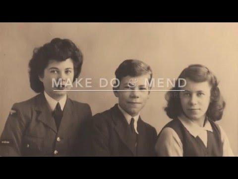 Make Do & Mend