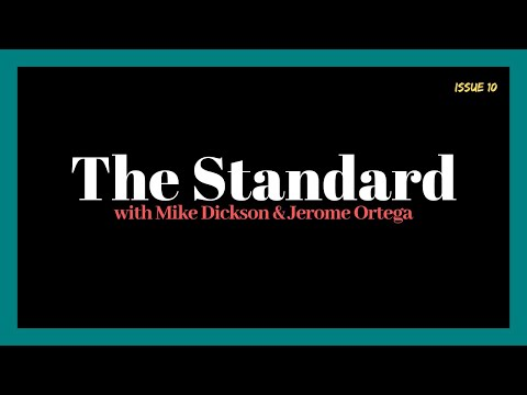 The Standard, Issue 10 - Messaging And Video Chat Apps, Working From Home, And More!