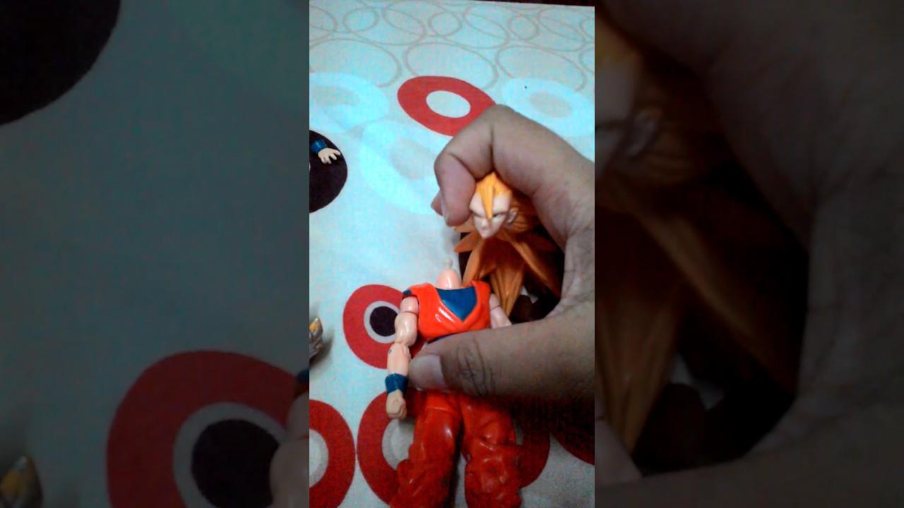 Giới thiệu đồ chơi 7 viên ngọc rồng (Dragon ball z)