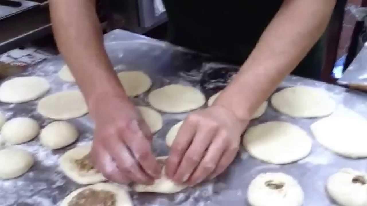 Как приготовить беляш татарский