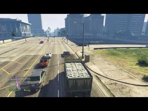 Single Player Sunday | DELIVERIES GTA