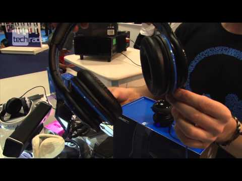 50 Cent Headphones Hands on