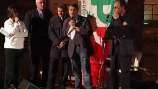 1° maggio 2011 Giuseppe De Santis festa PD Itri