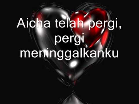Five Minutes - Aisyah / Aicha. with Lyrics