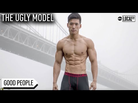 The Ugly Model: Kevin Taejin Kreider | Localish