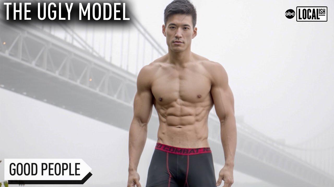 The Ugly Model: Kevin Taejin Kreider | Localish - YouTube