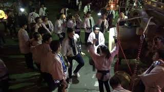 2018年7月15日 三重県四日市市 聖武天皇社前 本年度は時間の関係でここ...