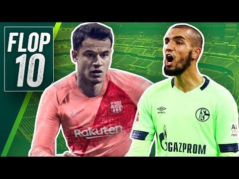Top 10 Trikot Fails der Champions League Saison 2018/19! feat. Dortmund, FC Barcelona & Liverpool!