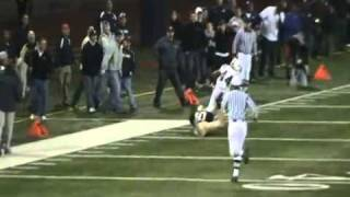 Best high school football play ever