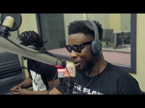 Maleek Berry on how he came up with 'StarBoy' with Wizkid | Soundcity Radio 98.5
