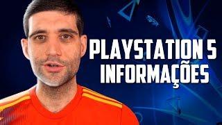 Qual vai ser o PREÇO e quando lança o Playstation 5? Xbox sem disco confirmado