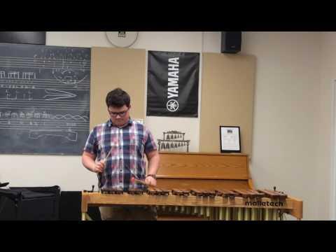 Doug Rowe Keyboard for EMF 2017