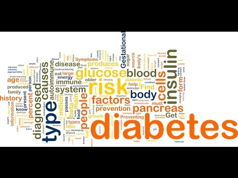 10 Facts About Diabetes