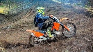 Enduro - Natural Selection