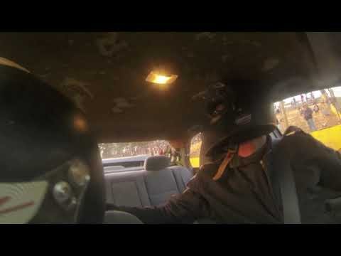 Lavonia Speedway FWD Demo Derby December 15th 2019 Honda Accord 19-074
