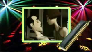 Vous permettez monsieur - Tango - Harmonica chromatique