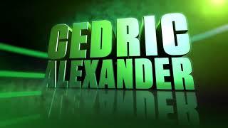 اغنية المصارع سيدريك ألكسندر