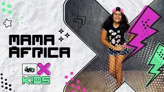 Mama Africa - Kids United  ft. Angélique Kidjo et Youssou NDour | Dance Video