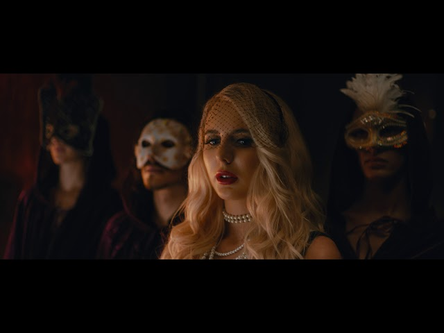Ceara Cavalieri - I Wish (Official Music Video)