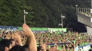 湘南ベルマーレ好きな人チャンネル登録お願いします ホームゲーム見に行...