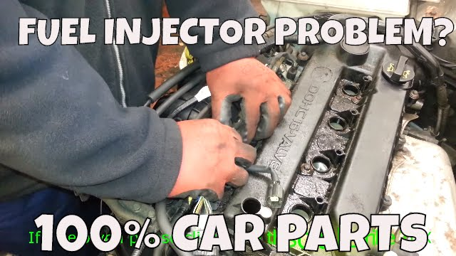 how to change replace fuel injector rail mazda 6 youtube rh youtube com Mazda L Engine Mazda F Engine