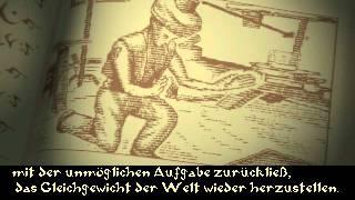 Magic Carpet - Intro [MS-DOS]