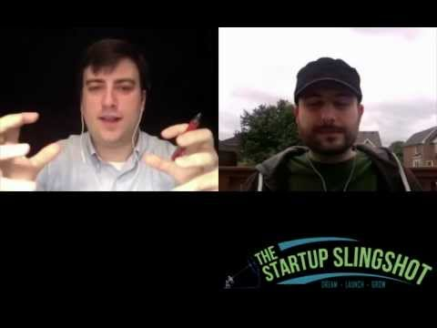 How to go from a tech professional to a full-blown entrepreneur with Ben Stucki of Daio