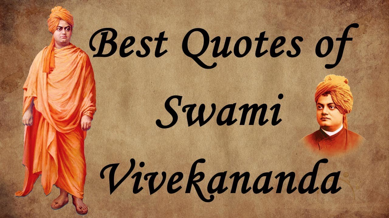 Swami Vivekananda Quotes In English Inspirational Quotes Best