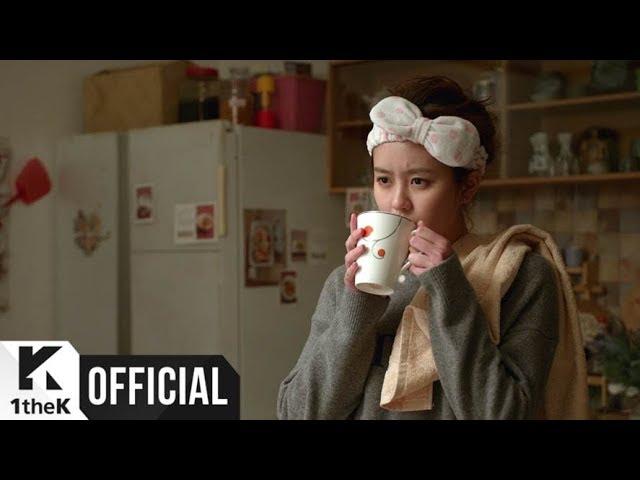 [MV] MIGYO(미교) _ Bygone Days(지난 날) (RADIO ROMANCE(라디오로맨스) OST Part.3) #1