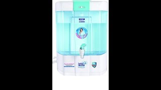 dbdb3040b1d Kent Pearl 8L RO + UV + UF Water Purifier White price in India ...