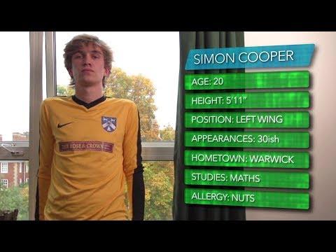 Oxford's most popular sport: Episode 1