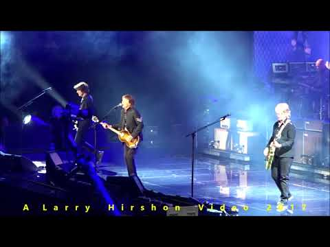 Paul McCartney One on One NYCB LIVE Uniondale , NY Sept. 26, 2017 **ENTIRE SHOW**
